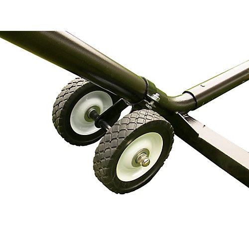Kit de roue de support d'hamac