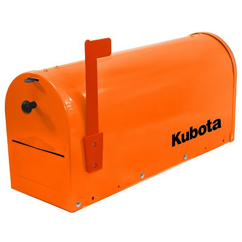 Kubota Boite aux lettres rurale
