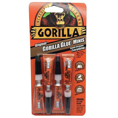 Gorilla Glue 4 - 3g Single Use Tubes