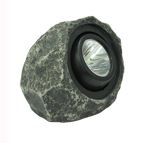 Solar Rock Spot Light