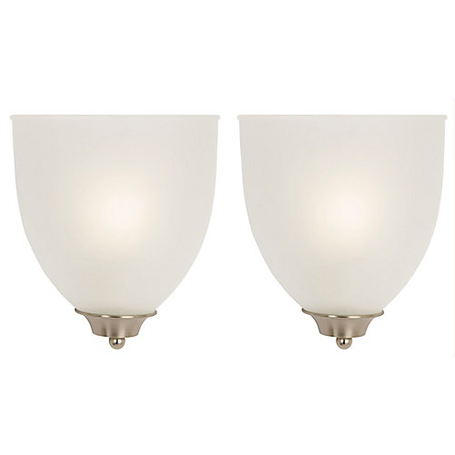 Wall Sconce (2-Pack)