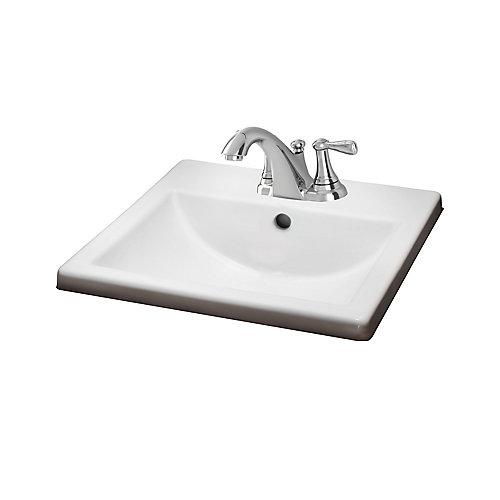Marquete Bathroom Sink Basin
