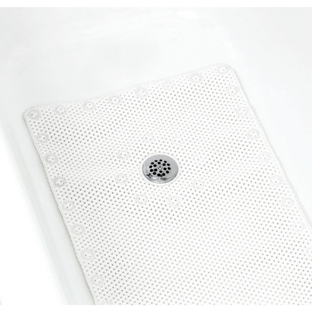 Zenith Products Shower Stall Bath Mat