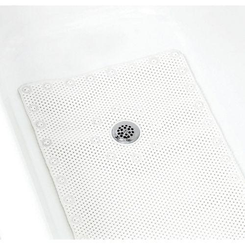 Tapis de bain pour cabine de douche