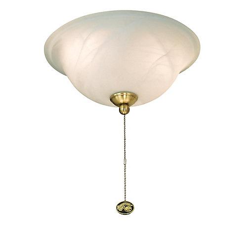 Luminaire pour Ventilateur de Plafond- ENERGY STAR®