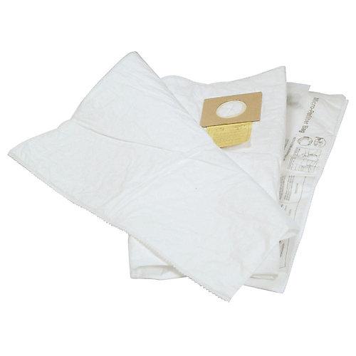 Préfiltre micro (sac Wunder), 2 par paquet