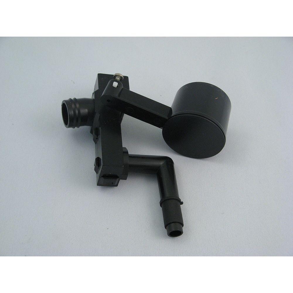 Jag Plumbing Products Robinet à flotteur de remplacement, adapté aux toilettes Kohler et Coast 1B1X