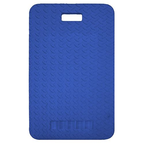 Mechanical Mat Blue - 30 Inches x 18 Inches