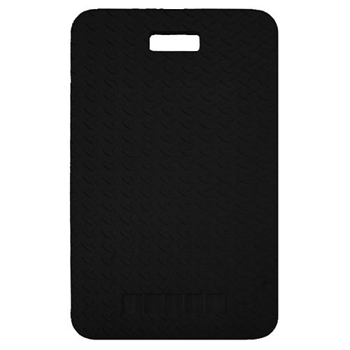 Mechanical Mat Black - 30 Inches x 18 Inches