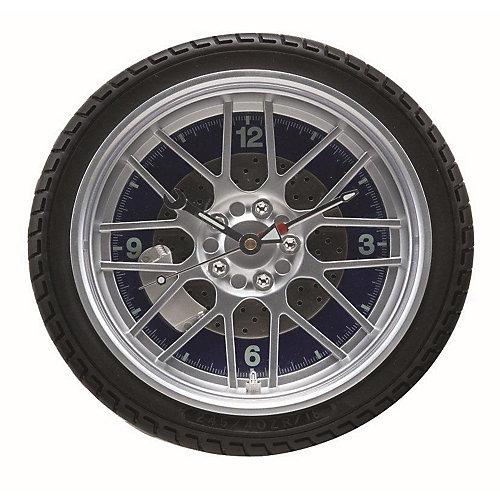 Horloge pneu 14po