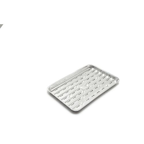 Aluminum Grilling Trays (3-Pack)