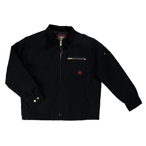 Manteau de travail— noir g
