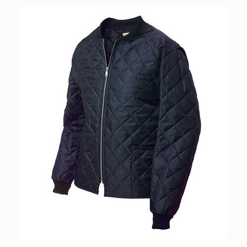 Freezer Jacket Navy 2X Large