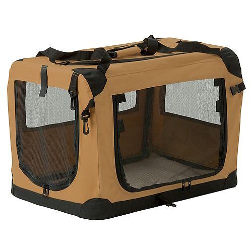 23-inch Fold Away Kennel