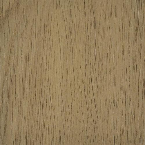 7.5 in. x 47.6 in.  Sherwood Oak Luxury Vinyl Plank Flooring (Sample)