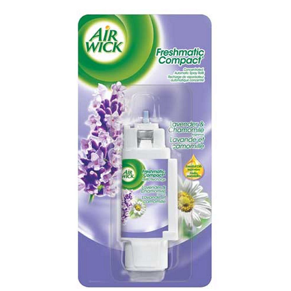 Airwick Fresh refill lavender fields