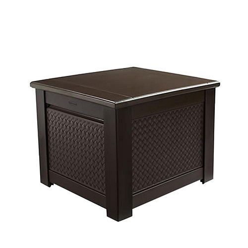 7.5 cu. ft. Storage Cube Deck Box