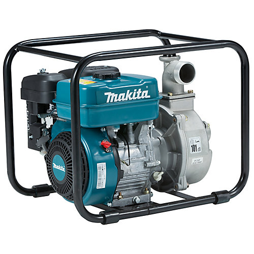 2 Inch Centrifugal Water Pump