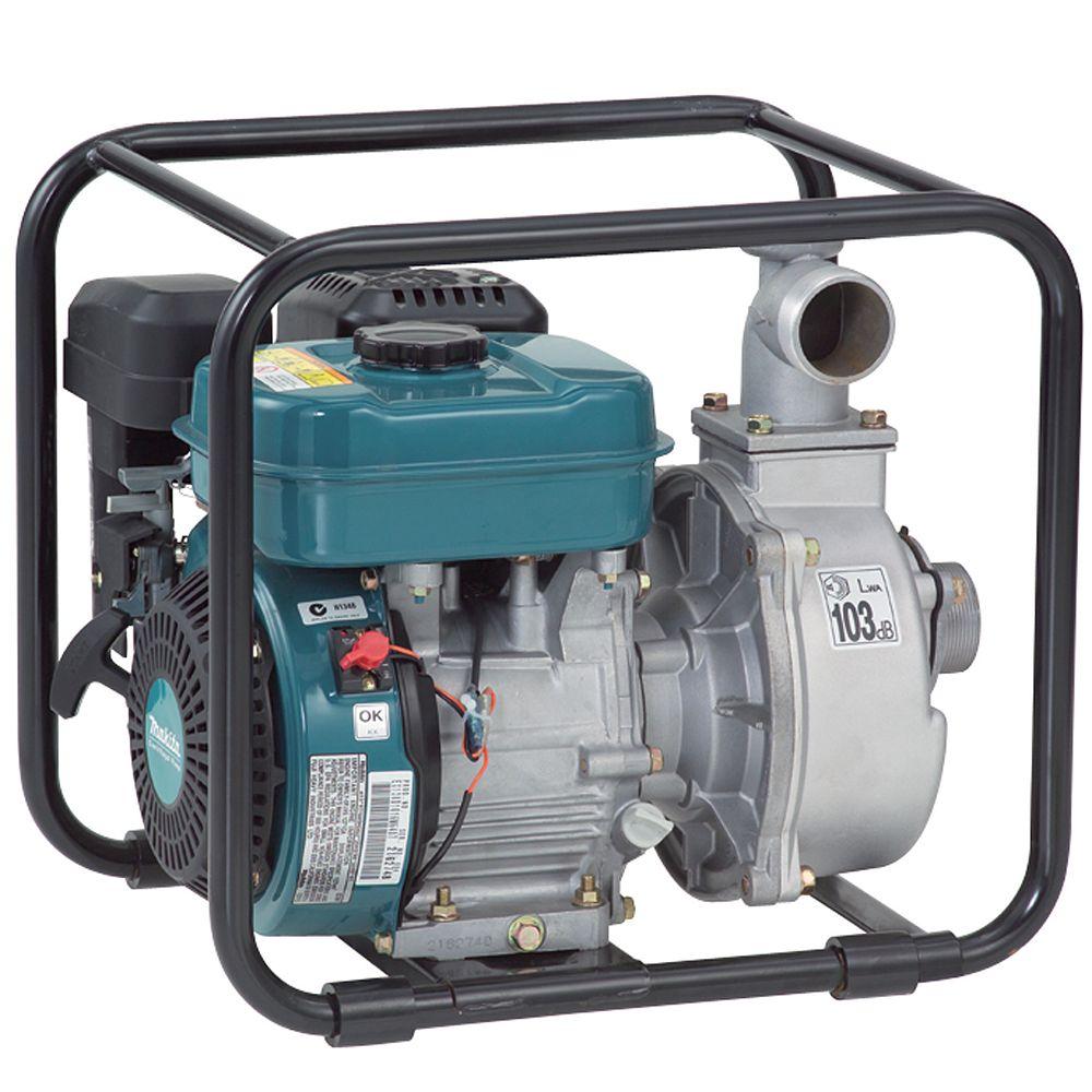 MAKITA 3 Inch Centrifugal Water Pump