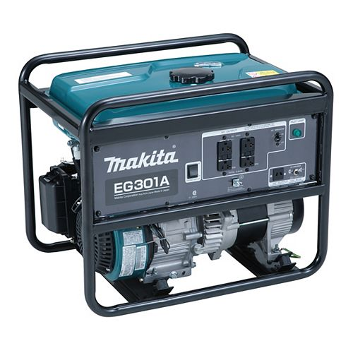 3,000W 169cc Generator