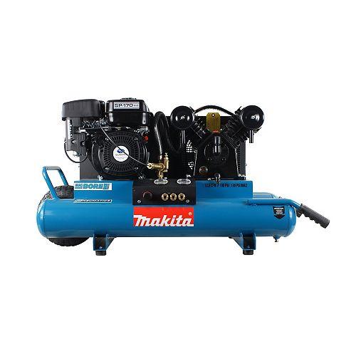 5.5 H.P Gas Power Air Compressor