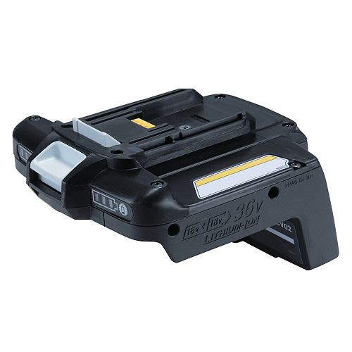 36V to 18V Lithium-Ion Battery Adapter
