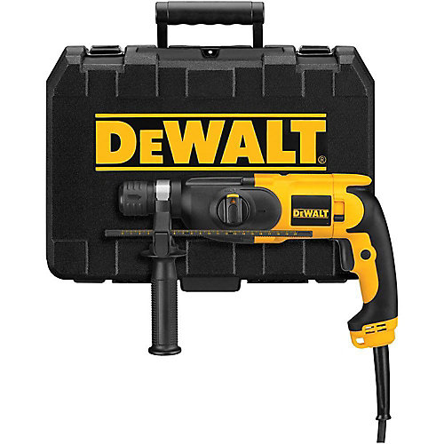 7/8-Inch Compact SDS Rotary Hammer Kit