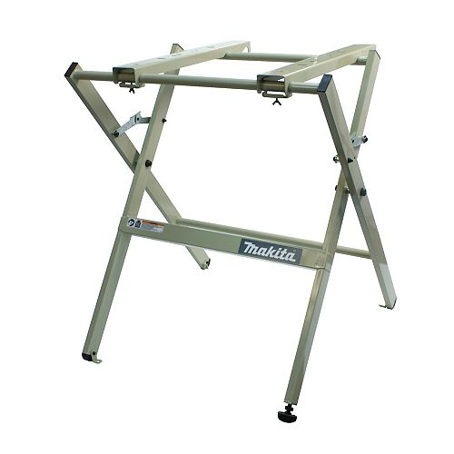 Benchtop Tool Folding Stand