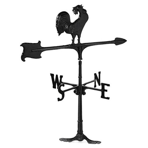 30-inch Rooster Weathervane
