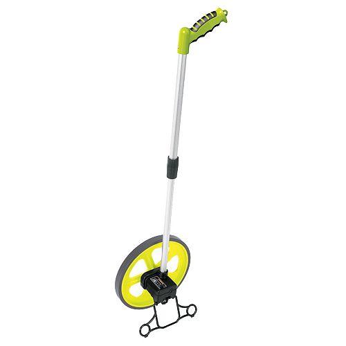 10 Inches Metric Measuring Wheel