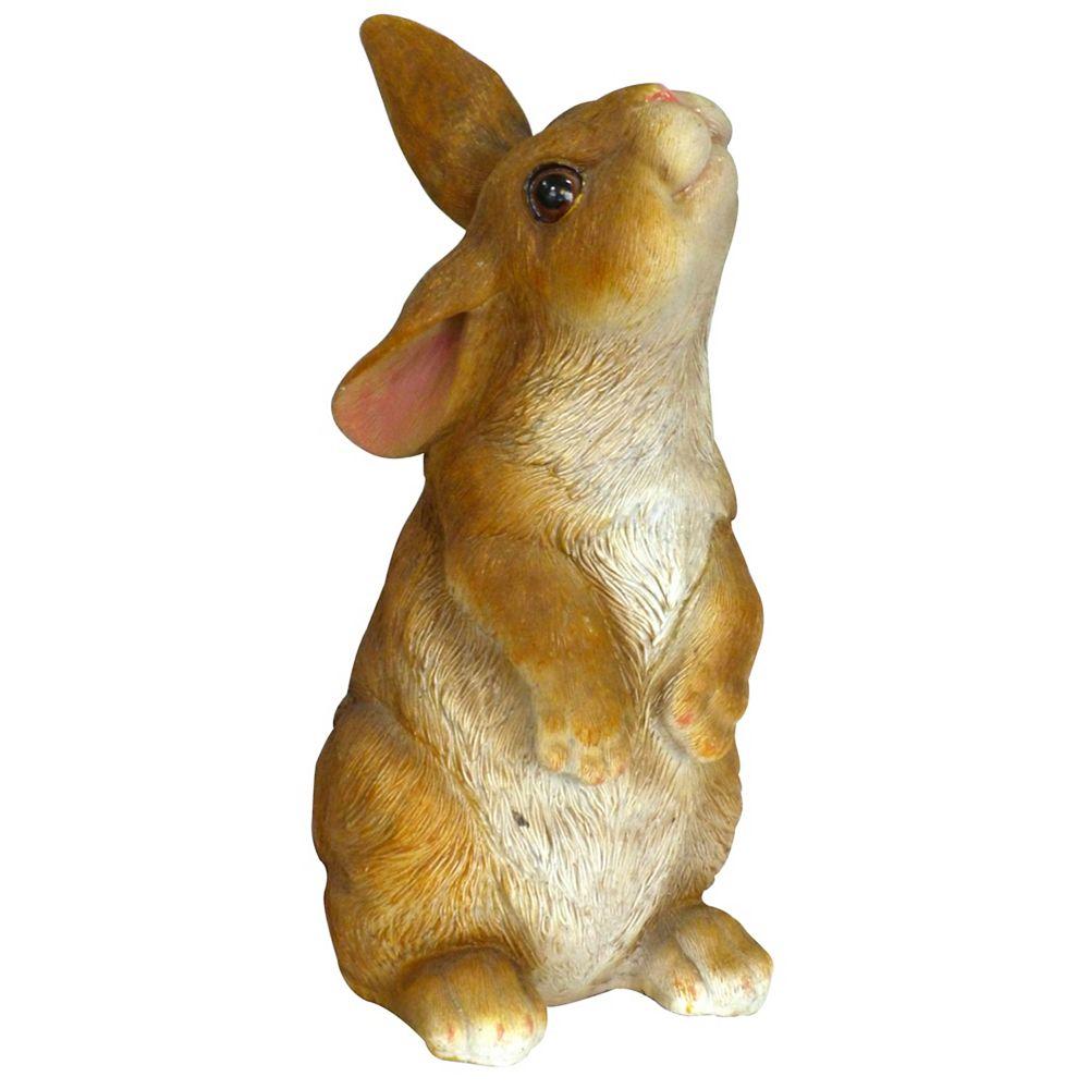 Angelo Décor 12 Inch Bunny Statue