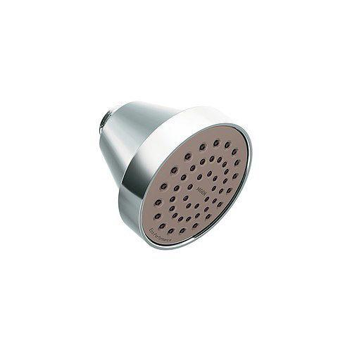 MOEN Align Level 1-Spray Eco-Performance Fixed Shower Head in Chrome