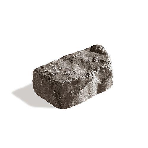Muret Mini Beltis nuance gris et charbon