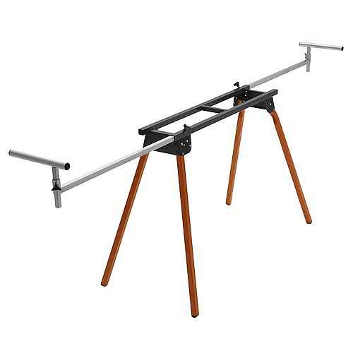 Folding Portable Miter Saw Stand