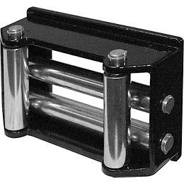 Fairlead rouleau  S'adapte sur les treuils S Series et SAC1000 - 5 1/4 x 3 1/4