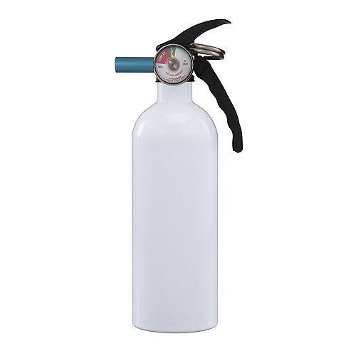 Heat Detector + Smoke Relay