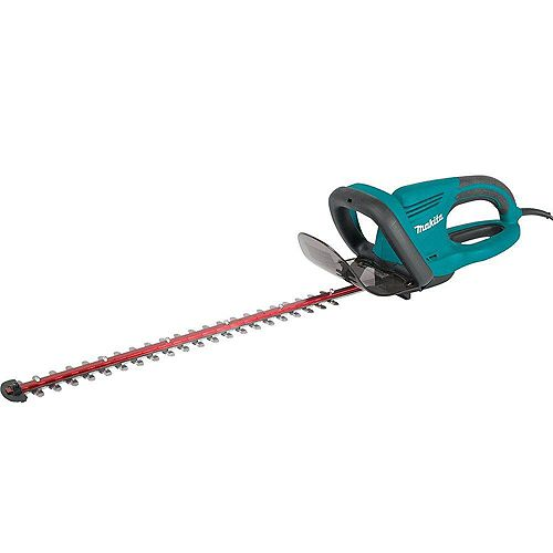 21 5/8-inch Hedge Trimmer