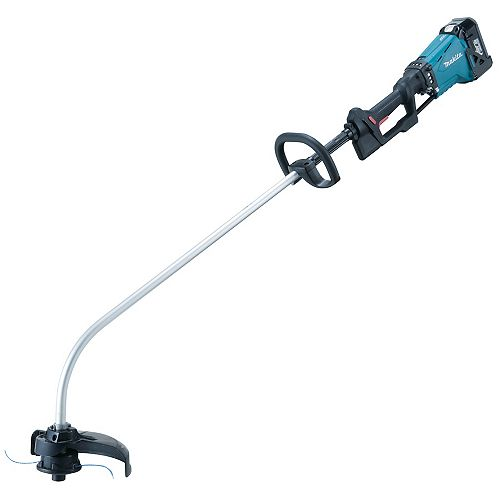 Cordless Curved Shaft Line Trimmer (Tool Only)