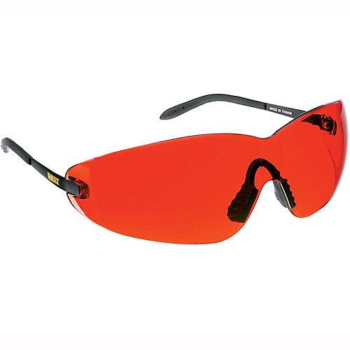 Beam Laser Level Enhancement Glasses