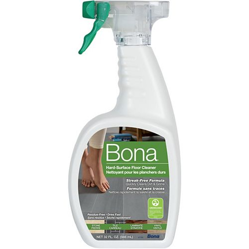 32 oz. Stone, Tile & Laminate Cleaner