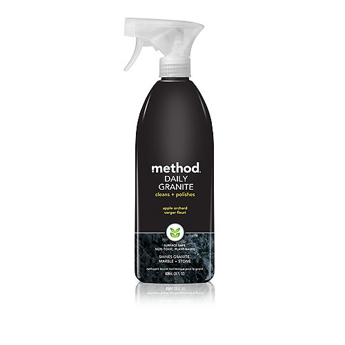 Method 828 mL Daily Granite Cleaner (Apple Orchard)