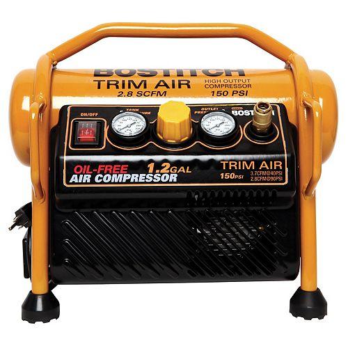Trim Air Compressor