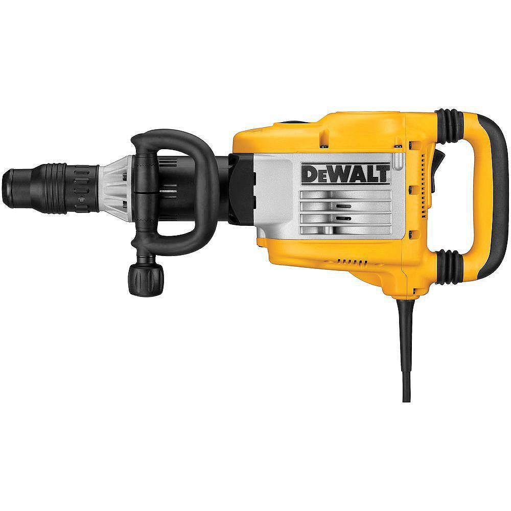 DEWALT 23 lb. SDS Max Demolition Hammer with SHOCKS