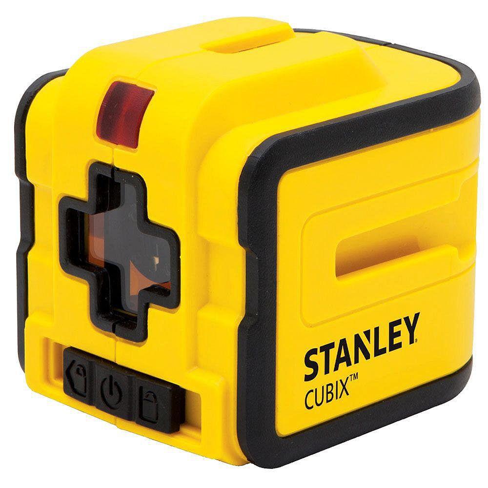STANLEY Cubix Cross Line Laser