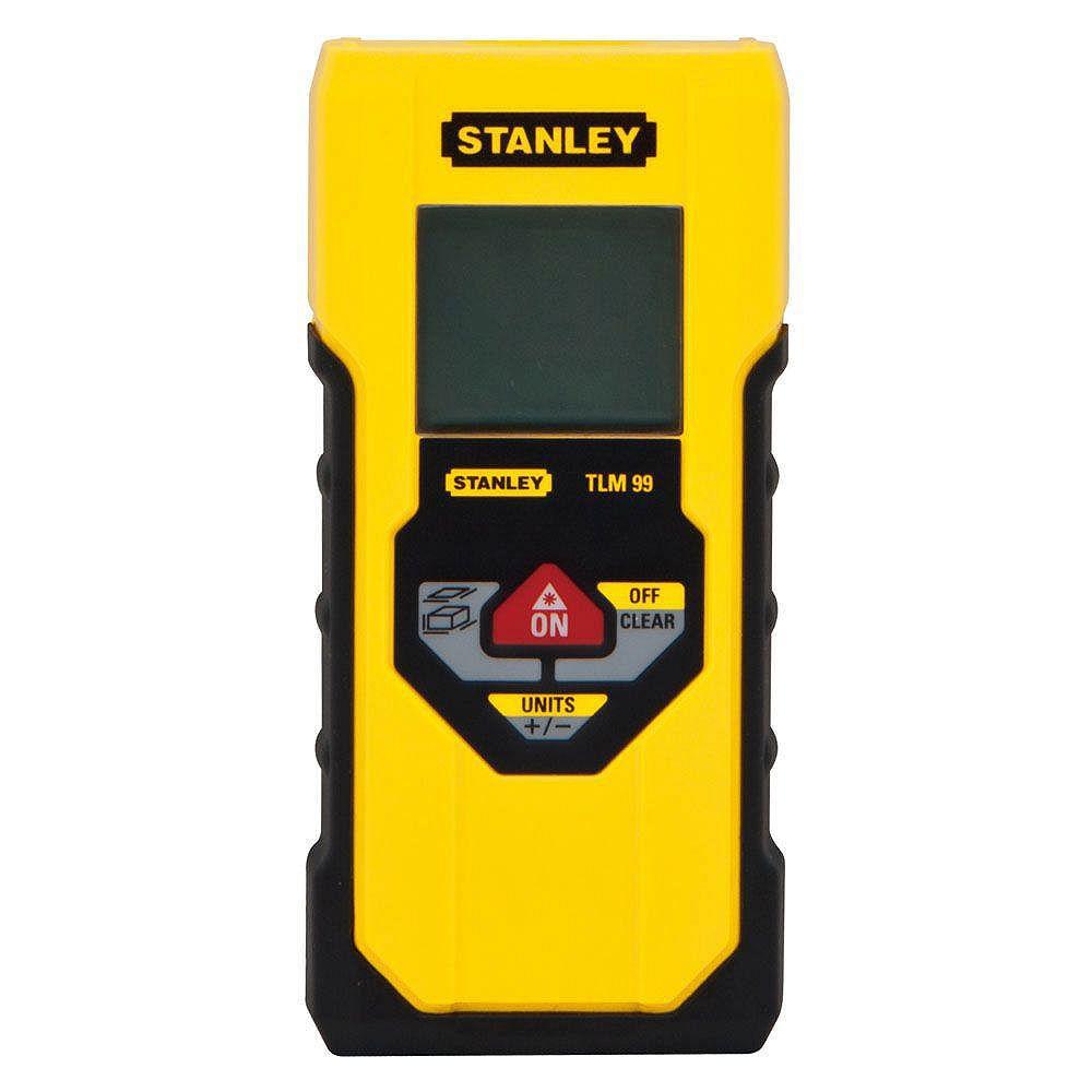 STANLEY Laser Distance Measuring -Tlm99