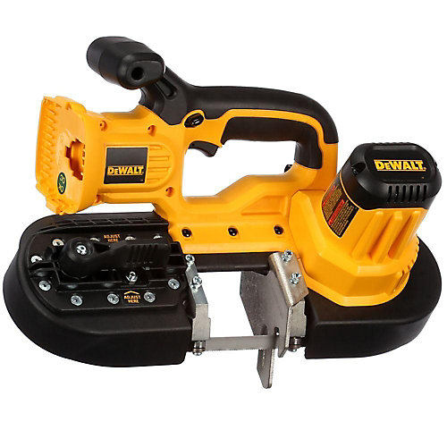 18V Heavy Duty Cordless Band Saw (Tool Only)