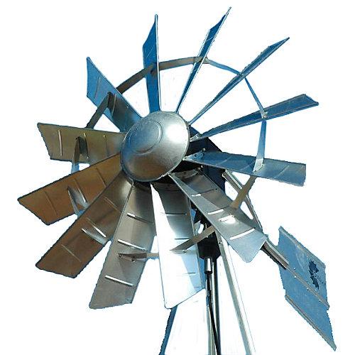 Tête déolienne fonctionnelle