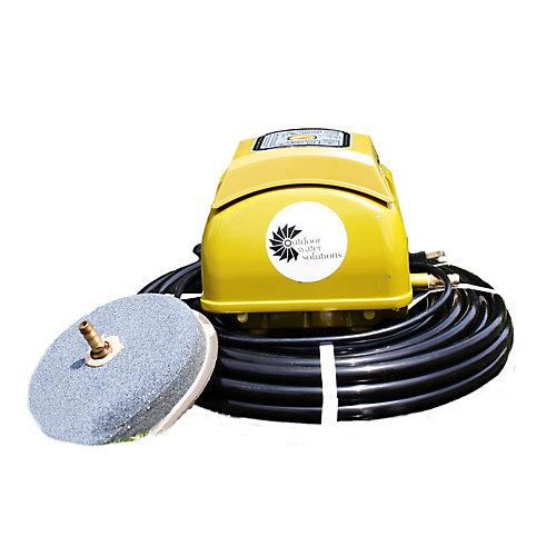 Unité daération électrique aermaster ld 1,5
