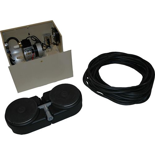 Unité daération électrique aermaster pro 2