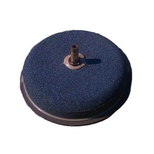 Outdoor Water Solutions Airstone Diffuser Kit - 7 Inch